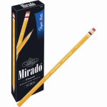 12PK Mirado #2 Pencil