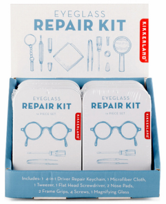 Eyeglass Repair Kit - Woods Hardware