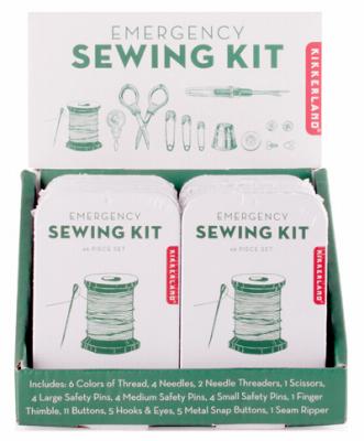 Emergency Sewing Kit - Woods Hardware