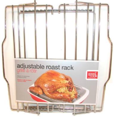 CHR ADJ Roast Rack