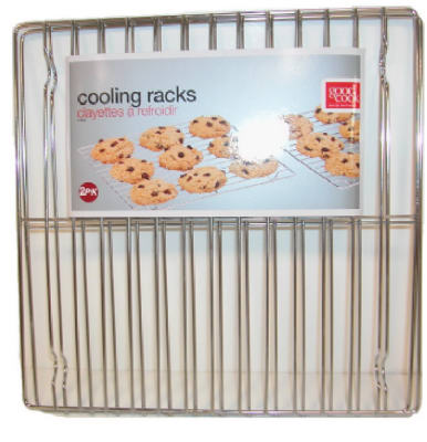 2PK CHR Cooling Rack