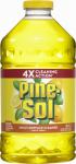 100OZ Lemon Pine Sol
