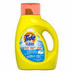 TideSimp 31OZ Detergent