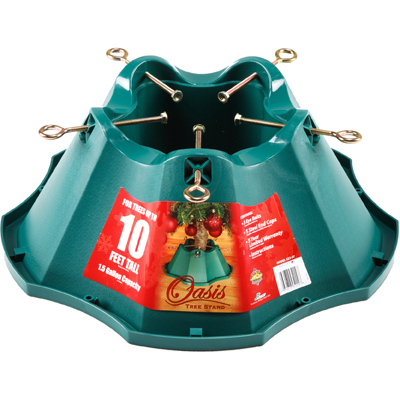 """21.65"""" GRN Tree Stand"""