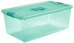 106QT Aqua Fresh Box