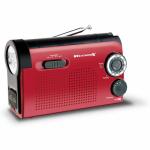 WTHR Radio/Flashlight