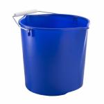 11QT BLU RND Bucket