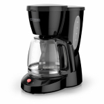 12C BLK Coffee Maker