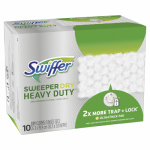 Swiffer 10CT Dry Refill