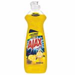 14OZ Ajax Lem Dish Soap