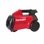 10A 1200W Canister Vac