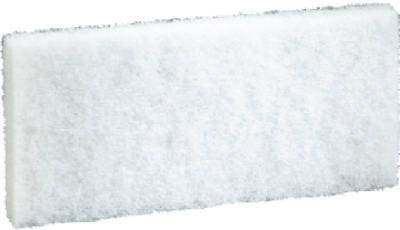 4-5/8x10 WHT Clean Pad