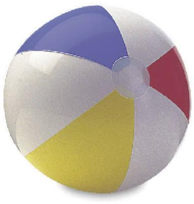 "20"" Glossy Panel Ball"