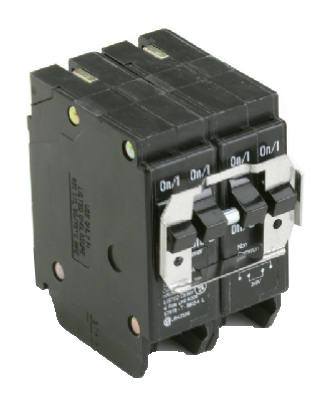 30A-40A DP Circ Breaker