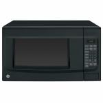 1.4 CUFT BLK Microwave