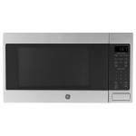 1.6 CUFT SS Microwave