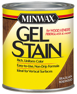 1/2PT RSEWD Gel Stain
