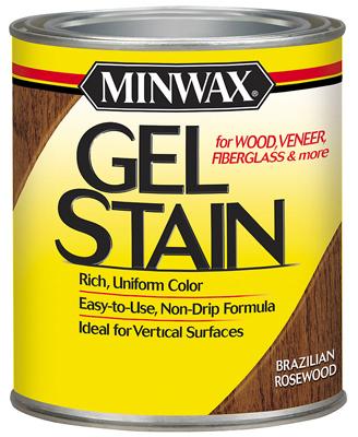 1/2PT RSEWD Gel Stain