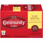 12PK Cafe Spec SGL Cups