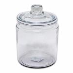 1/2GAL Pantry Jar