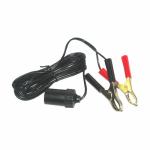 10' BLK RV ClipEXT Cord