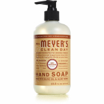 12.5OZ Oat Bl Hand Soap