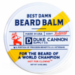 1.6OZ Redwoo Beard Balm