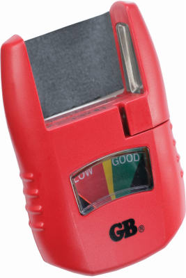 Battery Tester - Woods Hardware