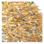 10' Boa Tinsel Garland