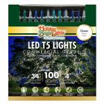 100LGT BLU T5 LED Set