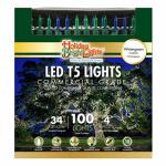 100LGT GRN T5 LED Set