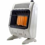 10K BTU LP Wall Heater