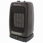 10.5 Osc Ceramic Heater