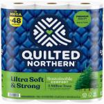 12PK Quilt Bath Tissue