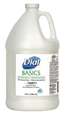 GAL WHT LIQ Hand Soap - Woods Hardware