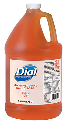 GAL Anti-Bact Hand Soap