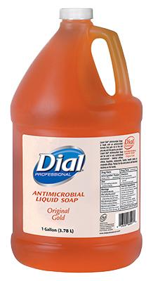 GAL Anti-Bact Hand Soap