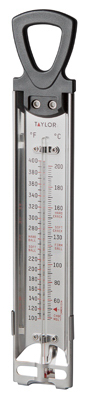 """12"""" Candy Thermometer"" - Woods Hardware"