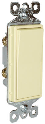 15A IVY GRND SP Switch - Woods Hardware