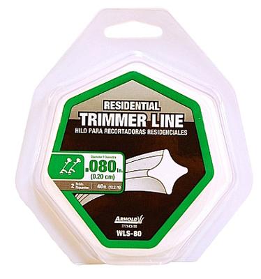 40 .080 Trimmer Line