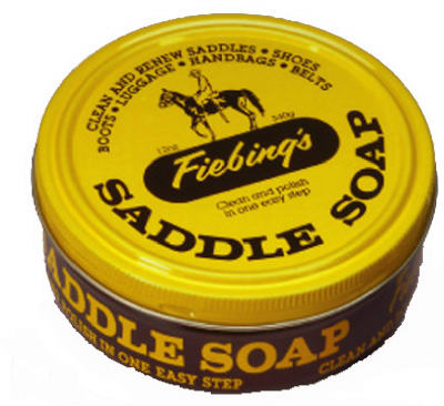 12OZ Saddle Soap Paste