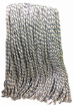 24OZ Cott 4Ply Mop Head