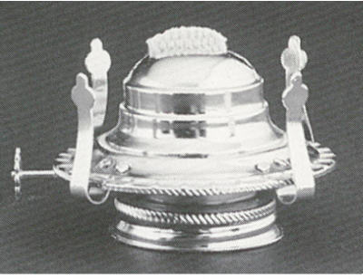 LG BRS Lamp Burner