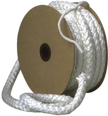 3/8x150 WHT Gask Rope