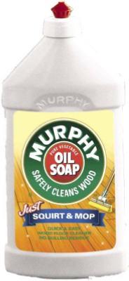 Murphy32OZ Squirt & Mop