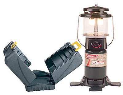 2Mantl Pol Lantern/Case