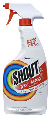 22OZShout Stain Remover