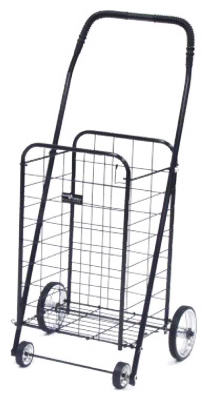 BLK Mini Shopping Cart