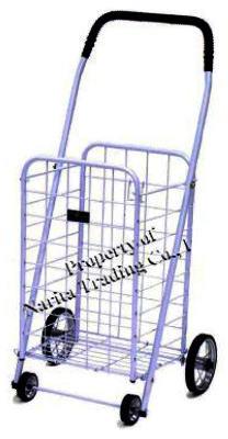 WHT Mini Shopping Cart