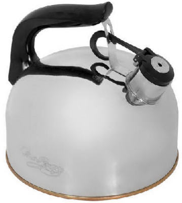 2-1/3QT Tea Kettle
